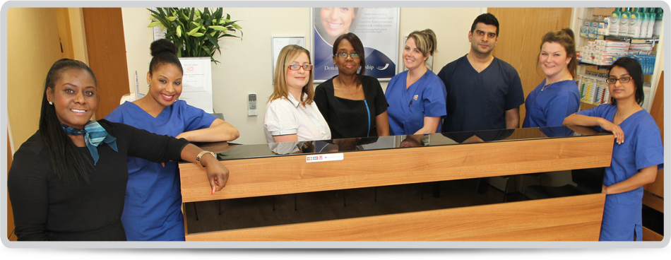 Contact Shirley Dental Care - Dentist in Shirley, West Midlands